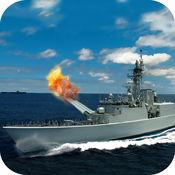 海战战舰二战:太...