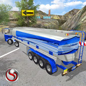 水罐车运输模拟器 1