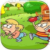 水气球炮爆炸 - 真棒小子射击游戏 1