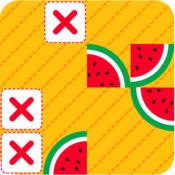 西瓜拼图暑期巨献 - 最烧脑的益智小游戏 1