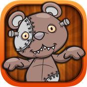弗雷迪跳跃熊  无偿地 - 可爱的霍皮野兽疯狂 1