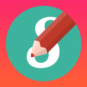 手机字体-Messenger和Chat能够使用的疯狂字体 1.3.1