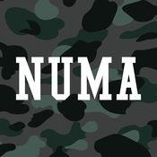 NUMA - 纯粹的潮流,纯粹的社交,纯粹的潮流爱好者聚集地 1.1