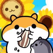 倉鼠系列◆基本免費放置型寵物飼養遊戲! 2.8.0