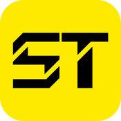Chinastone-中国最酷炫的智能运动APP