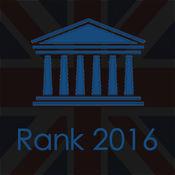 英国大学排名...