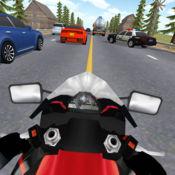 Traffic Rider 3...