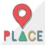 Place-場所でつながるSNS 1.0.0