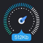 测网速 - 4G和WI...