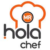 Mr Hola : 主厨
