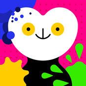 Bubl以音绘画- 面向儿童的借助音乐的创意绘图 4
