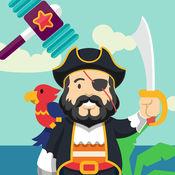 重击海盗 - Whack a Pirate! 1.1