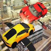 免费体育飞赛车3D游戏 1