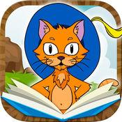 穿靴子的猫经典童话故事有声读物英语