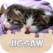 猫咪拼图免费小鹰游戏的孩子 1.3