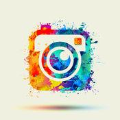 摄影艺术效果 - 图像编辑器