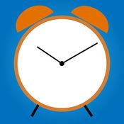 多时区闹钟   1.2