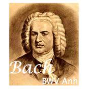 钢琴谱:巴赫初级钢琴曲集 3