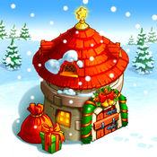 新年快乐农场:圣...