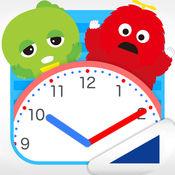 现在几点呢? (玩游戏学知识!) [U-Kids] 1.0.0