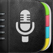 Super Notes: 录音 及其 笔记本 对于 学校,课, 学习, 读,