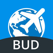 布达佩斯旅游指南与离线地图 3.0.9