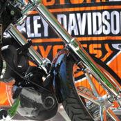 哈雷摩托車 - Harley Extreme