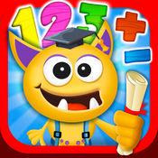 Buddy School:适合儿童的数学教学游戏 3.2