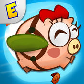 When Pigs Fly Free (小猪要飞) 1.0.14