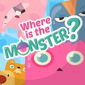 妖怪在哪儿? 1.0.0