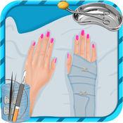 手外科 - 免费医生游戏 1.0.1