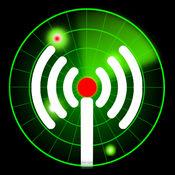 的网络WIFI扫描仪:分析仪网络Ping工具 1