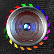 照片编辑器专业版 - 高清效果、相框、滤镜、说明和拼贴 1