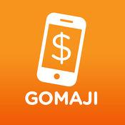 GOMAJI Pay 手機付款會員卡 1.2.3