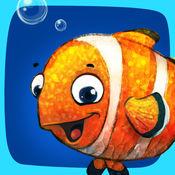 海洋 - 儿童的动物历险记 1.2