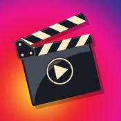 幻灯片视频 – 融合音乐的相片电影制作器 1.1