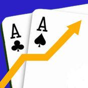 德州赌神-德州撲克概率统计秘籍 1.2