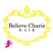 HAIR Believe Charis 公式アプリ