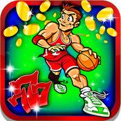 篮球插槽:加入的五个球员幸运的团队并获得金奖 2