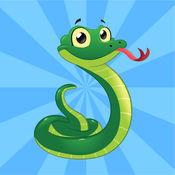 滚动蛇滑行方匹配5益智 1