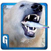 北极熊3D模拟器...