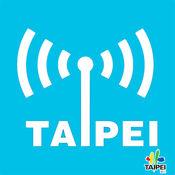 Taipei Free 臺北公眾區免費無線上網 2.1
