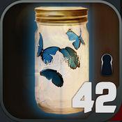 蝶影重重42 - 史上最难的解密游戏 1.1.0