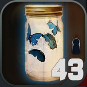 蝶影重重43 - 史上最难的解密游戏 1
