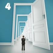 真人密室逃脱4 : 逃出门中门 1