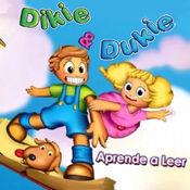 Dikie & Dukie: 學習西班牙語閱讀 HD 1.2
