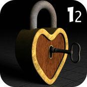 密室逃脱比赛系列12: 解锁100道神秘之门2 2.1