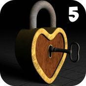 密室逃脱比赛系列5 - 史上最难的密室逃脱游戏 2.1
