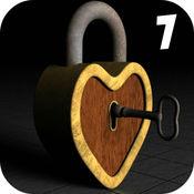 密室逃脱比赛系列7: 逃离100个上锁的公寓 - 史上最难的密