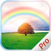 彩虹相机 – 天空滤镜·彩虹特效 - PRO